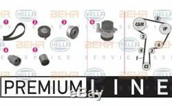 Kit de distribution + pompe à eau VW Golf 1.9 TDI 1.9 SDi HELLA