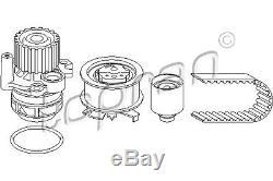 Kit distribution + pompe a eau Volkswagen Golf IV 1.9TDi