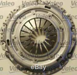 Kit embrayage VALEO Octavia Bora Golf IV 4 1.9 TDi