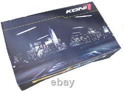 Koni Châssis Sport Kit Pour VW Golf 3 Gti (8V, 16V, Tdi) & VR6, Vento 1140-8722