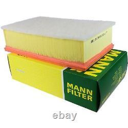 Mann Filtre Paquet mannol à Air Seat Leon St 5F8 2.0 Tdi 1.6 pour Golf De VW