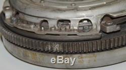 Org. VW Passat B7 2,0 Tdi Volant Kit D'em Brayage 03L141026 03L105266CC