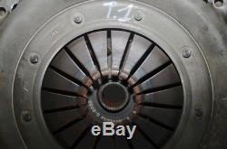Orig. VW Touran 1T3 1,6 Tdi 77 Kw Volant Kit D'em Brayage Embrayage 03L141032A