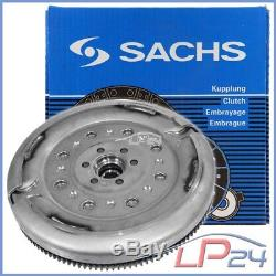 Original Sachs Kit D'embrayage + Volant Moteur Audi A3 8p 1.6 Tdi 09-13
