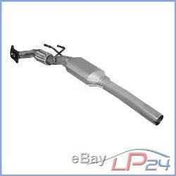 Pot Catalytique Avec Kit / Pièces D'assemblage Vw Bora 1j Golf 4 IV 1j 1.9 Tdi