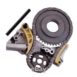 Huile Remplacement Pompe Pour Audi A4 A6 2.0 Tdi Codes Moteur Chaîne BMP Bhw