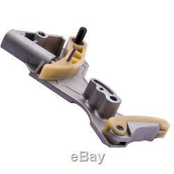 Pour audi A4 A6 vw golf passat 2.0 tdi pompe à huile tendeur de chaîne kit neuf