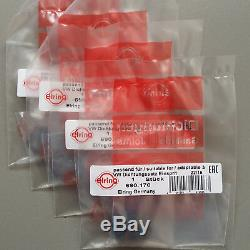Pump-Nozzle Injecteur Joint Kit VW Golf mk5 Jetta Passat 2.0TDI Bkp Bmn Bmr Bwv