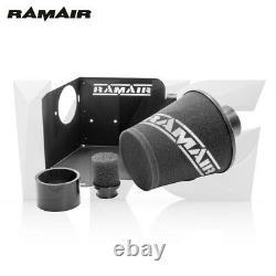 RAMAIR 80mm Kit Induction Pour VW Golf MK4 (1J) 1.9 Tdi Modèles