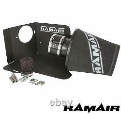 RAMAIR Cône Air Filtre Admission Kit Bouclier Thermique Pour VW Golf mk4 1.9 Tdi