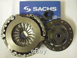 SACHS EMBRAYAGE COMPLET Kit d'em AUDI A3 8P 1,6/1,9TDI 2,0FSI