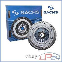 Sachs Kit D'embrayage + Volant Bi-masse Skoda Yeti 5l 2.0 Tdi 2009