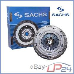 Sachs Kit D'embrayage + Volant Bi-masse Vw Golf 6 5k Aj 1.6 2.0 Tdi 09-12