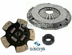 Sachs Pagaie Kit Embrayage, L. & B Volant Pour VW Golf 1.9 Tdi Syncro