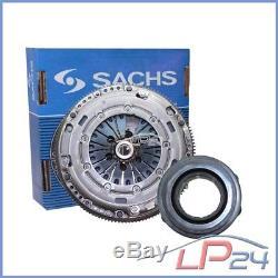 Sachs Volant Moteur Bi-masse + Kit D'embrayage Audi A3 8p 1.6 1.9 Tdi 09-13