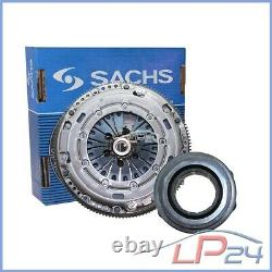 Sachs Volant Moteur Bi-masse + Kit D'embrayage Vw Passat 3c 1.6 2.0 Tdi 09-10