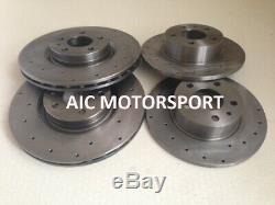 VW Golf 4 1.9 tdi 115 kit suspension ressorts amortisseurs