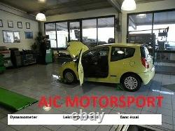 VW Golf 4 1,9 tdi 90 kit admission performance induction sport filter air filtre