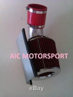 VW Golf 5 2,0 tdi 140 kit admission performance air filter sport filtre