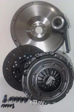 VW Golf Mk V 2.0 Tdi 2.0TDI Break 16V Volant, Kit D'em Brayage, Csc & Tout
