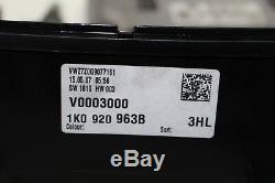 VW Jetta Golf MK5 1.9 Tdi Moteur ECU Kit Serrure Set mph 03G906021KH