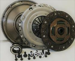 VW Touran Kit Embrayage et Volant Uni Masse 1T1 1T2 1.9 &1.6 Tdi 03 à 10