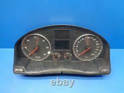 Volkswagen Golf 5 2.0 Tdi Kit Calculateur Moteur Bosch 0281011956 03g906016 T