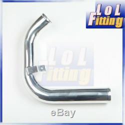 Vw Golf Bora Mk4 1.9 Tdi Pd150 Arl Fmic Pipe Dure Kit Boost Intercooler